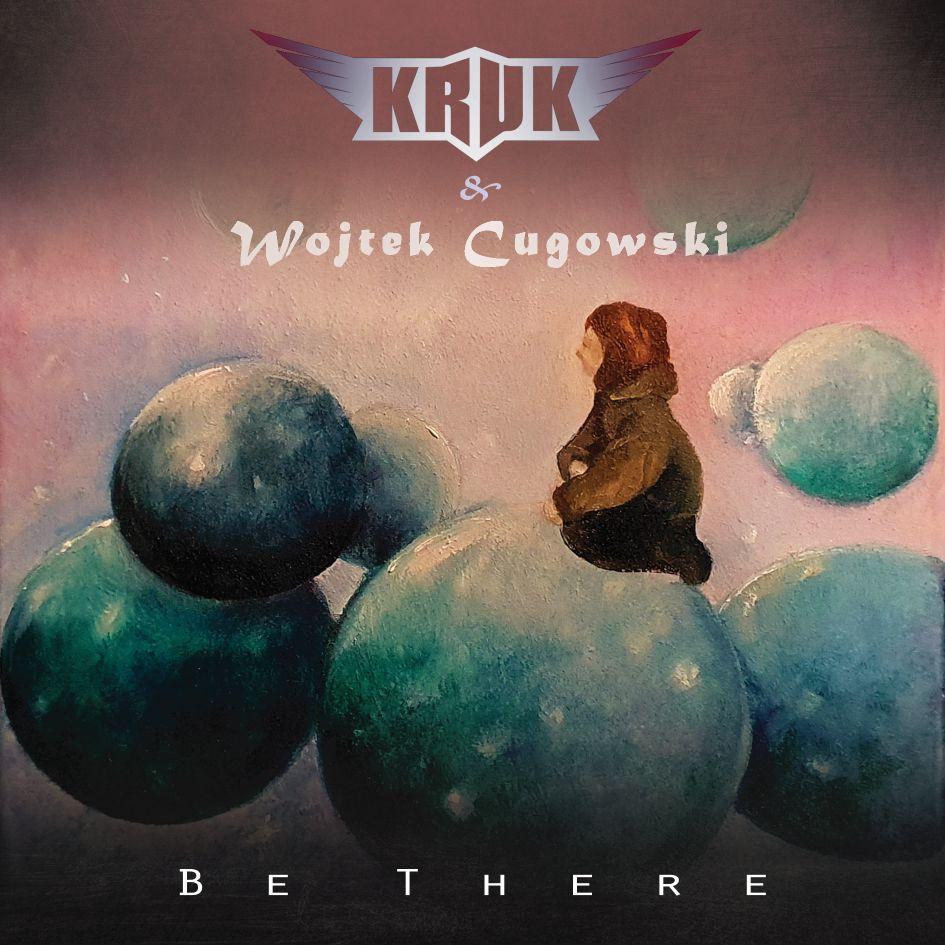 Kruk & Wojtek Cugowski – nowy album! Szczegóły wydawnictwa